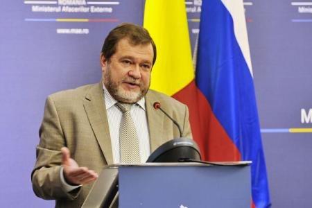 Oficialii ruşi cu ochii pe România: Analizăm declaraţia președintelui, sunt vremuri foarte dificile! 772