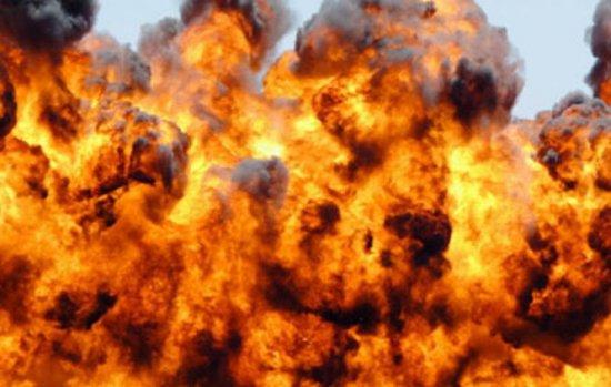 Nouă metodă de stingere a incendiilor, descoperită de cercetătorii australieni 407