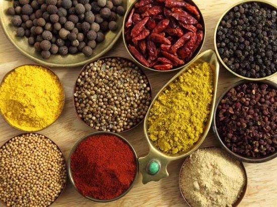 STUDIU: Alimentele picante contribuie la creşterea LONGEVITĂŢII 416