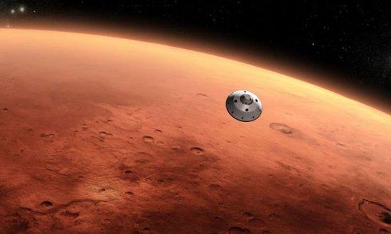 Anunţul făcut de NASA care va schimba lumea. Iată ce se va întâmpla începând cu 2035 482