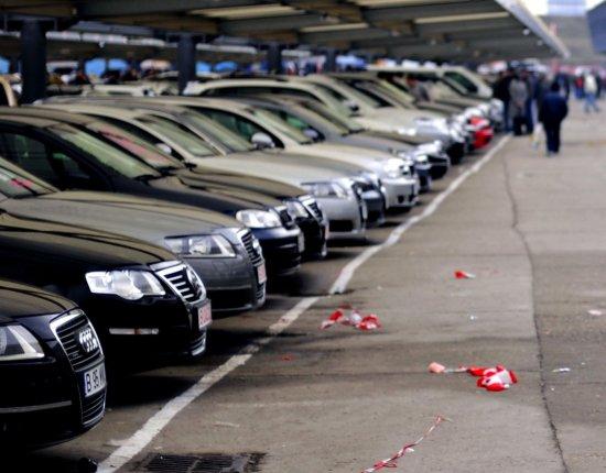 Cum sunt PĂCĂLIŢI românii care îşi cumpără maşini second-hand. De unde vin jumătate din maşinile la mâna a doua 442