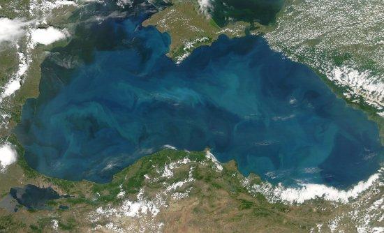 """Descoperirea din adâncurile Mării Negre care ne arată TOT ce se va întâmpla cu VREMEA. """"Pe Terra va fi HAOS"""" 442"""