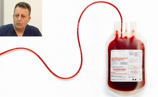 """Produs în ROmânia: Laserul care ne ajută să """"economisim"""" o cisternă de sânge pe an 418"""