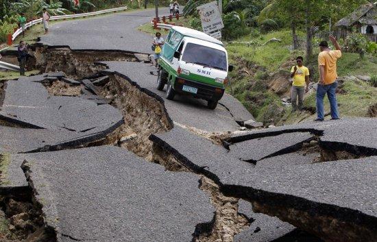 Care este temperatura din interiorul Pământului şi ce se întâmplă în momentul producerii cutremurelor. Cercetătorii vor afla necunoscutele  442