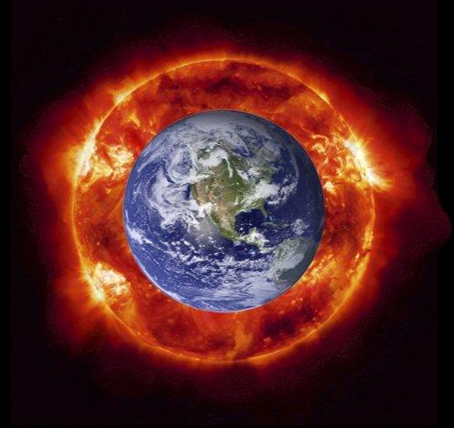 """Ce se întâmplă cu câmpul magnetic al Terrei. Experţii nu au nicio explicaţie: """"Începe să slăbească deasupra Americii"""" 442"""