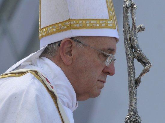 """Documentul oficial emis de Vatican: """"Homosexualii nu ar trebui să sufere din cauza prejudecăţilor Bisericii"""" 442"""