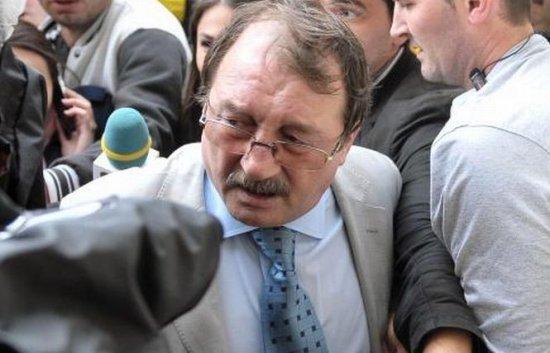 Instanţa a decis: Mircea Băsescu şi Marian Căpăţână rămân în arest 482