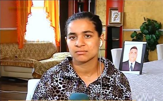 Fiica lui Bercea Mondial, internată de URGENŢĂ la spital 416