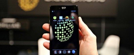 Blackphone, telefonul care nu poate fi ascultat de servicii, a ajuns pe piaţă 427
