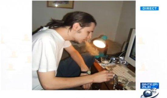 Mihai Gadea, ameninţat din nou cu moartea 74