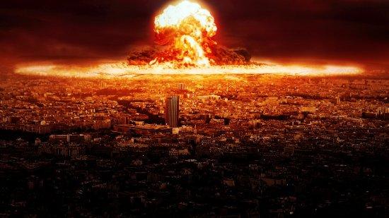 """Ce se va întâmpla cu Pământul în cazul unui război nuclear: """"Se vor înmulţi dramatic cazurile de CANCER, iar iernile vor fi extrem de geroase"""" 442"""