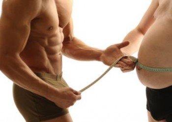 Atenţie la grăsimea de pe abdomen! Află de ce te poţi îmbolnăvi 132