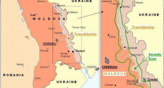 """""""Transnistriei i s-a dat VERDE să ATACE Ucraina"""". Nu este exclusă intrarea în război alături de Rusia 442"""