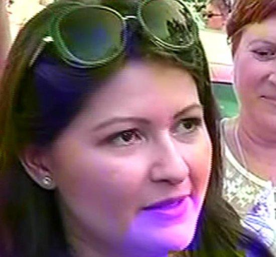 Oana Stancu, despre plimbarea libertăţii: Poporul nu mai înghite abuzurile 534