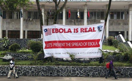 Sacrificiul suprem al medicilor şi infirmierilor care îi îngrijesc pe bolnavii de Ebola. Se expun unui pericol mortal şi sunt respinşi de propriile familii 407