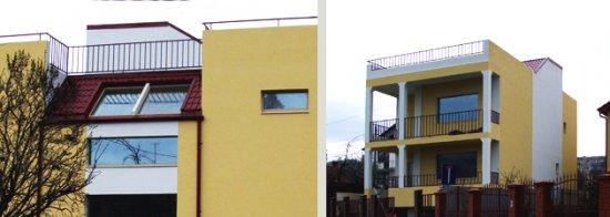Casa VIITORULUI, ridicată în România. Costurile la ÎNCĂLZIRE sunt de 800 de lei pe AN 442