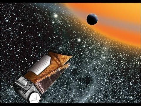 """Telescopul Kepler face o nouă descoperire majoră: O nouă """"super-Terra"""" a fost identificată la o distanţă de 180 de ani-lumină 482"""