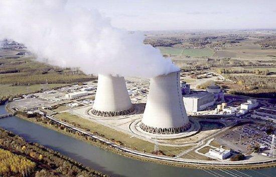 Alertă în Franţa. Încă o centrală nucleară, survolată de avioane fără pilot 407