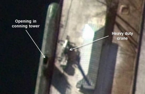 Nord-coreenii construiesc un sistem de rachete care pot fi lansate de pe mare 407