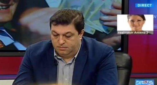 Punctul de Întâlnire: Procurorul general al României cere dosarele în care apare Traian Băsescu 416