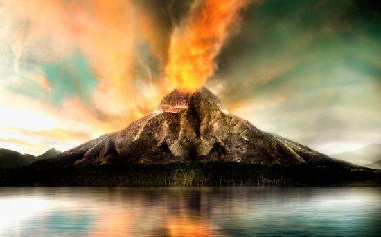 Suluri de papirus, carbonizate la erupția vulcanului Vezuviu, ar putea să își dezvăluie secretele 772