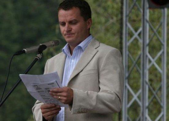 Primarul din Gheorgheni, Mezei Janos, reţinut de DNA  418