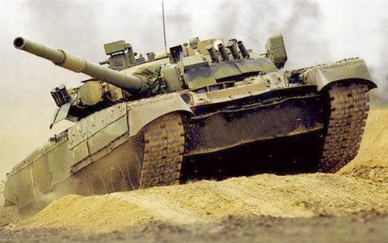 Rusia îşi testează noile capacităţi militare în estul Ucrainei 407