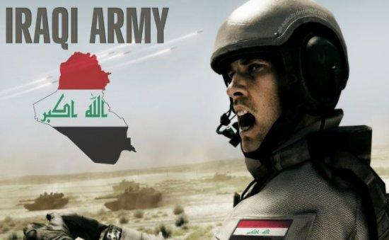 Irakul pregăteşte o contraofensivă de amploare împotriva Statului Islamic 479