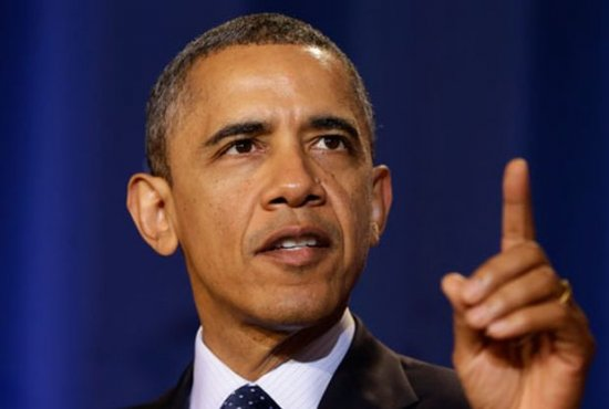 Obama: Rusia nu poate redesena frontierele Europei prin forța armelor 772