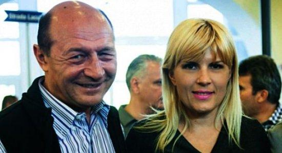 """După reacţia Elenei Udrea, Băsescu ia măsuri drastice. Atac FĂRĂ PRECEDENT al lui Băsescu la """"justiţia independentă"""": """"Udrea e ca la Guantanamo"""" 442"""