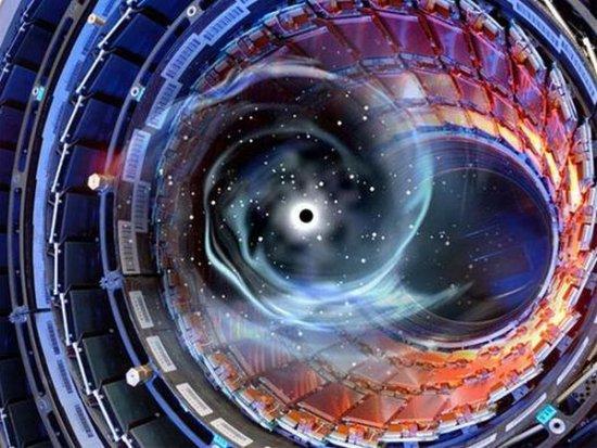 Cel mai mare accelerator de particule din lume a fost repornit. Le va permite fizicienilor să-şi extindă aria cercetărilor 772