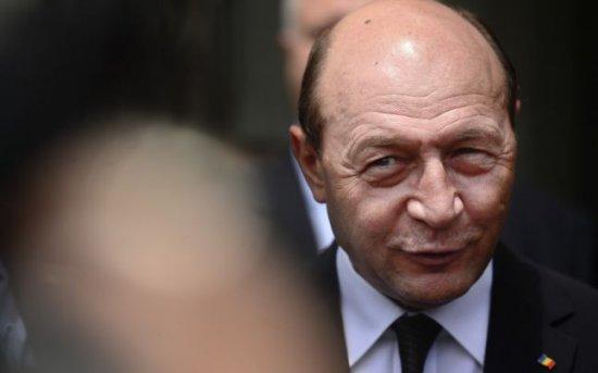 Traian Băsescu atacă disperat Antena 3 534