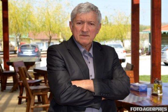 Mircea Diaconu: Țara noastră nu e administrată 16