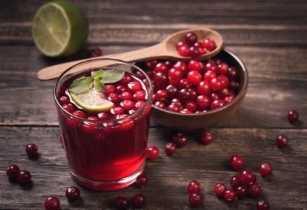 Fructele de merişor, efect nesperat în combaterea cancerului de colon 482