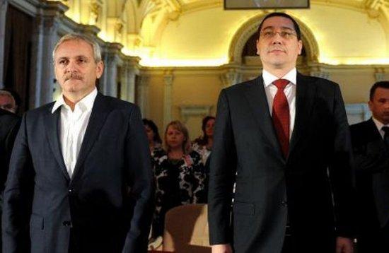 Declaraţie neaşteptată a lui Liviu Dragnea despre Victor Ponta 85