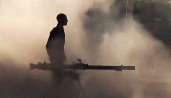 Armata siriană foloseşte armamentul trimis de Rusia: Sunt foarte precise 418