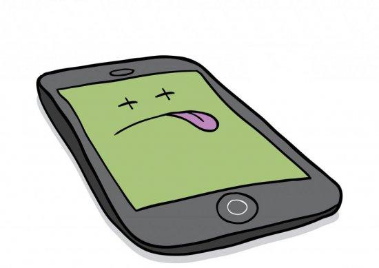 Cum să-ţi recuperezi CU STIL iPhone-ul pierdut. Mesajul incredibil care apare pe ecranul telefonului la deblocare 482