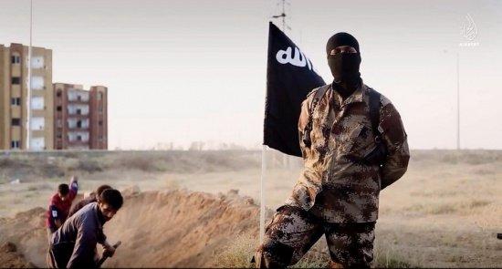 Recompensă uriaşă pentru informaţii privind finanţarea grupării Stat Islamic 127