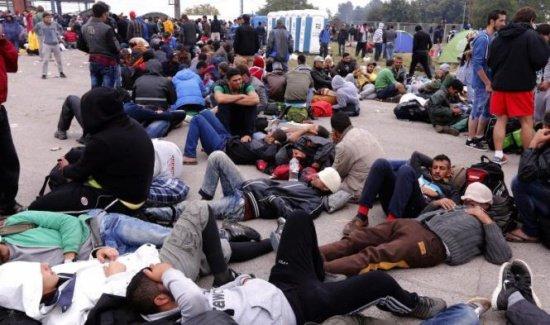 Avertismentul care dă fiori: Presiunea migraţiei se va amplifica în întreaga lume 534