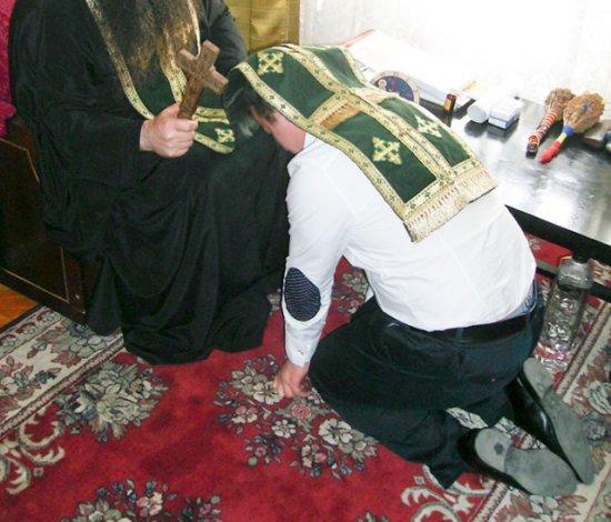Un preot spulberă un mit important al ortodoxiei  817