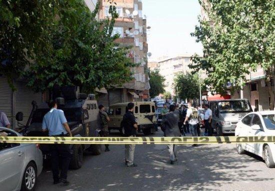 Atentat cu bombă în Turcia 534
