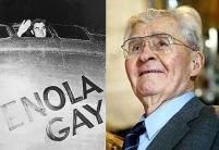 Pilotul care a lansat bomba de la Hiroshima a încetat din viaţă