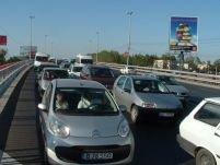 Un drum expres va fi construit între Uzinele Dacia şi DN 73