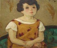 Cea mai scumpă pictură vândută în România, o lucrare de Tonitza