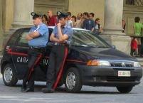 Italia. 5 poliţişti români sub acoperire vor ajuta carabinierii să-i identifice pe rromi