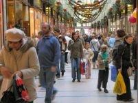 Al-Qaida ar putea ataca magazine americane de sărbători
