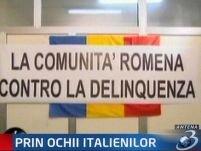 Italia continuă campania de presă împotriva românilor <font color=red>(VIDEO)</font>