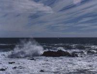 Porturile de la Marea Neagră au fost închise din cauza vântului puternic