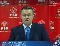 Cristian Diaconescu: PSD solicită demisia lui Adrian Cioroianu