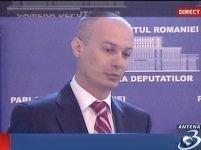 Epistolele lui Olteanu către Băsescu au ajuns la plicul nr. 12
